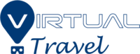 Virtual Travel Logo