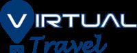 Virtual Travel Logo