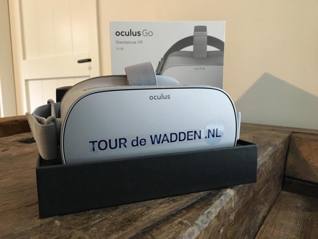 VR bril huren