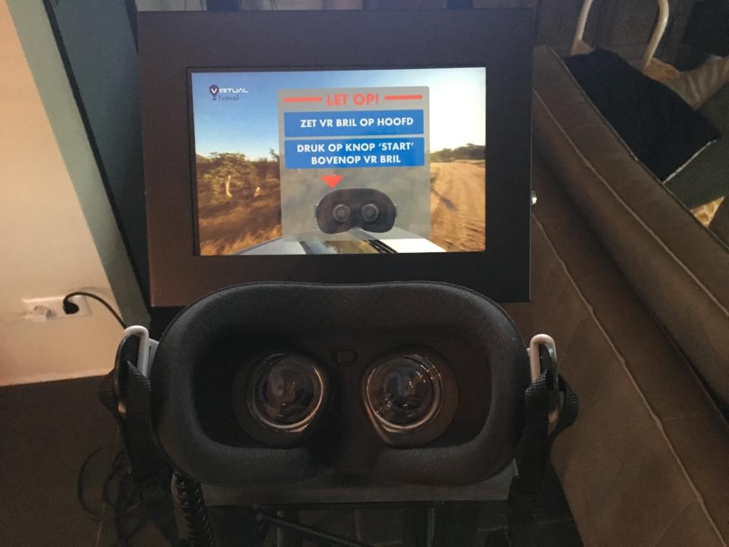 beleef virtual reality reis ervaringen hier