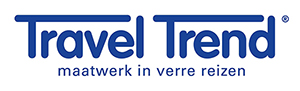 travel trend logo